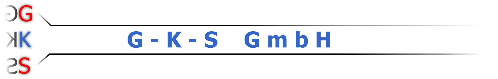 G-K-S Logo
